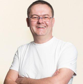 Dr. Ulrich Resch